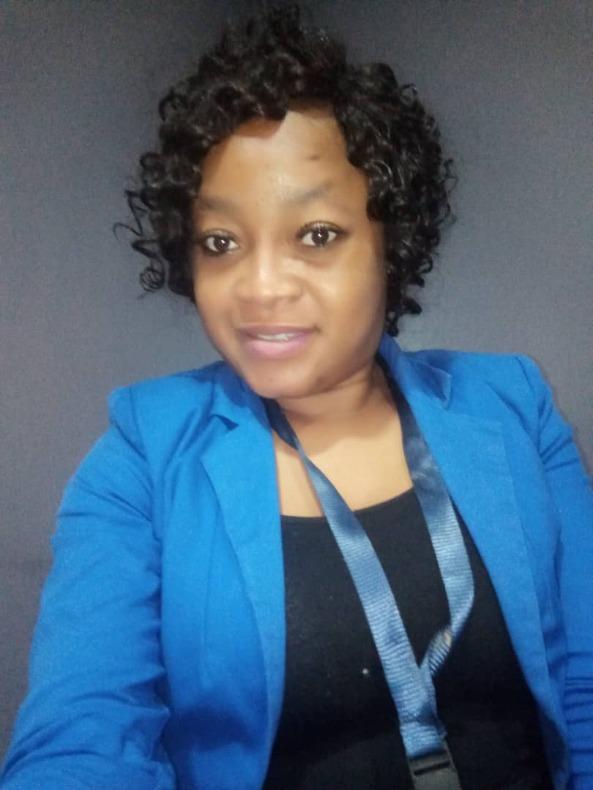 Anita uchechi Asimole- Lagos