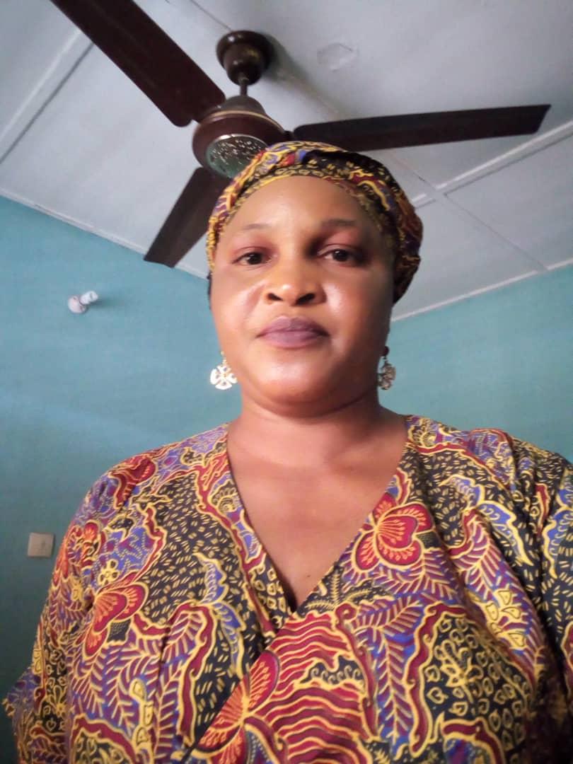 Awolesi Oluwatoyin