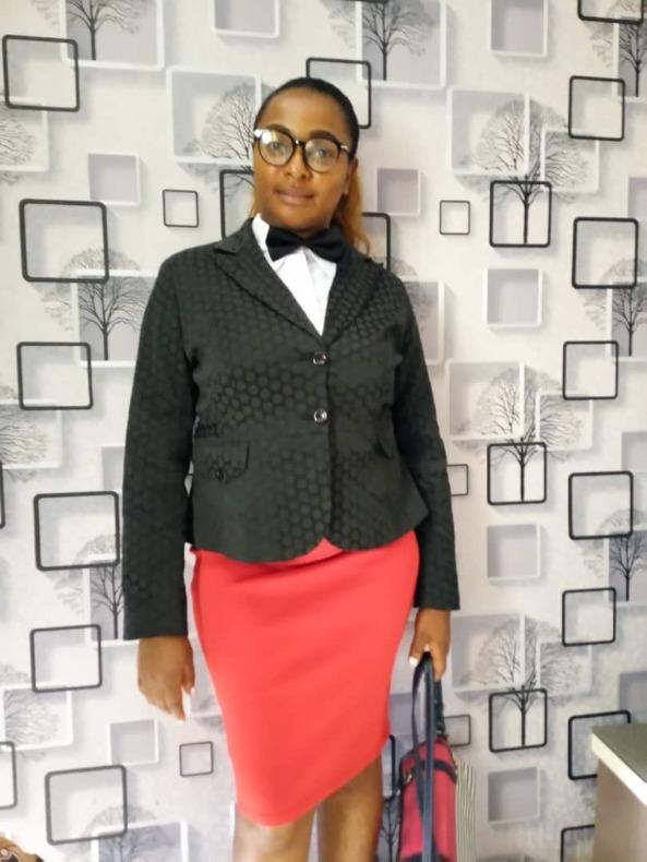 Gracelove Amy Nwankwo