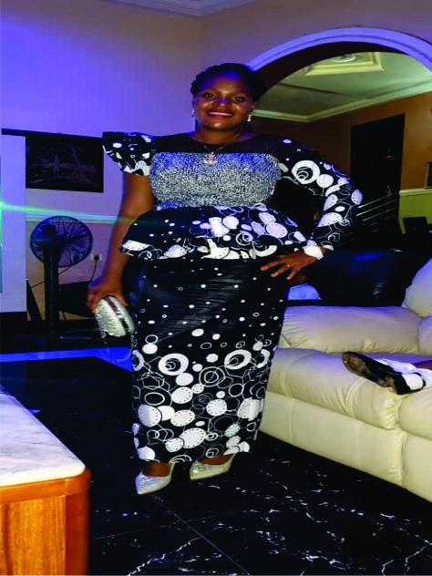 Okwuba Mary Ngoz