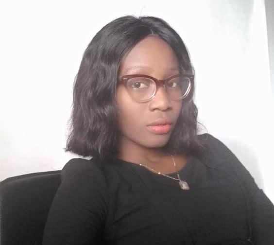 Esther C. Nweke