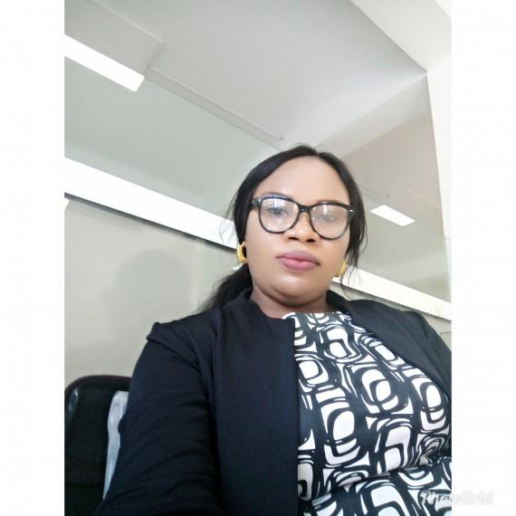 Agba Chinenye Blessing