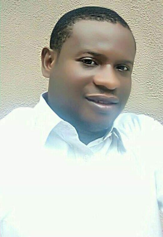 Constantine Nwoye