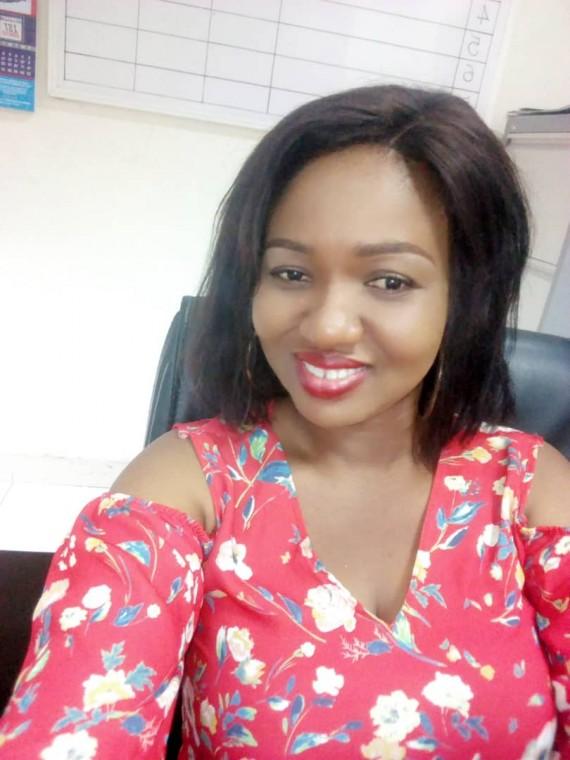 Uche Joy Ifeanyi