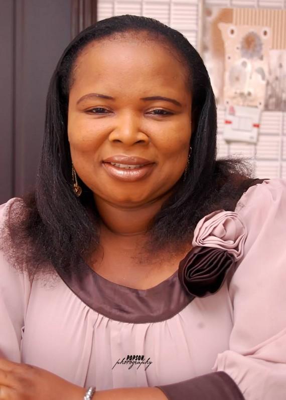 Ijeoma Benardine Nwokocha