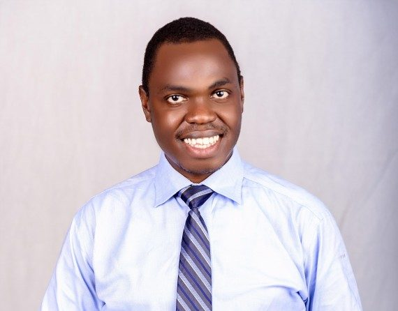 Matthew Iriogbe