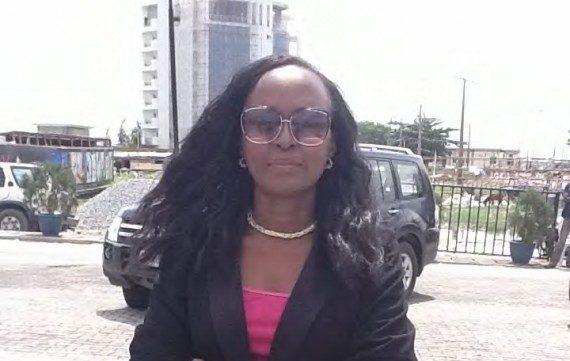 Anne Nwosu