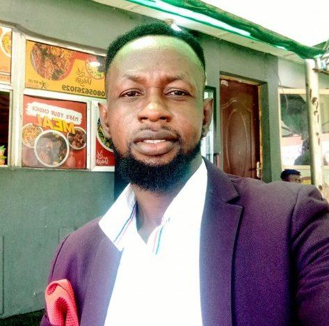 Loveday Onyisi Otobo