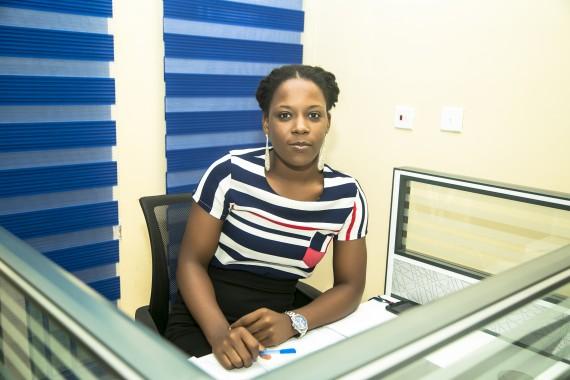 Geraldine Aniukwu Amara