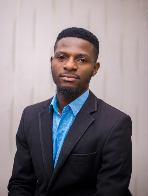 Success Joe  Oguegbe